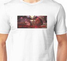 I am Ahab Unisex T-Shirt