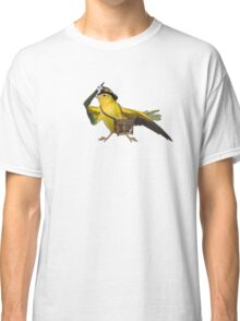 Canary Miner Classic T-Shirt