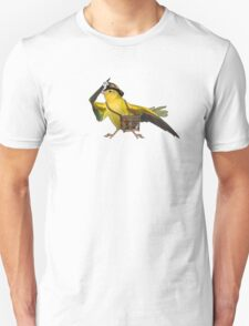 Canary Miner Unisex T-Shirt
