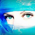 Turquoise by Basia McAuley