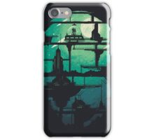 Future Shock iPhone Case/Skin