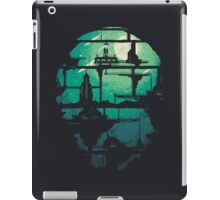 Future Shock iPad Case/Skin