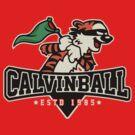 Calvinball by Baznet
