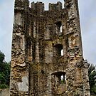 Hungerford Castle by davesphotographics