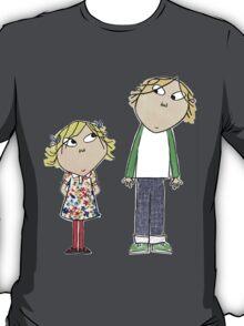 Charlie & Lola T-Shirt