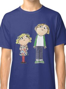 Charlie & Lola Classic T-Shirt