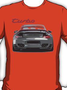 Porsche 997 Turbo T-Shirt