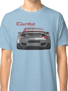 Porsche 997 Turbo Classic T-Shirt