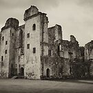 Old Wardour Castle 3 by davesphotographics