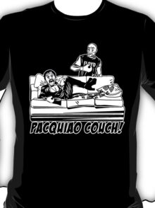 Pacquiao Couch T-Shirt
