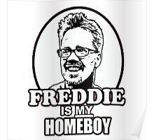 Freddie Roach Poster