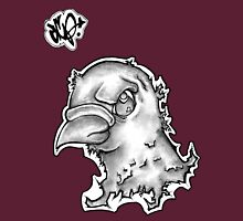 pigeon head T-Shirt