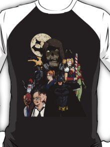 Batman: Arkham Knight T-Shirt