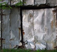 well worn doors by g richard anderson