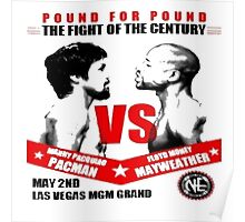Fight of Century Poster
