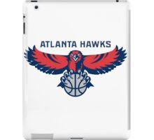 Atlanta Hawks iPad Case/Skin