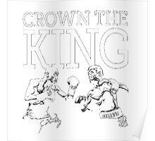 Crown King Poster