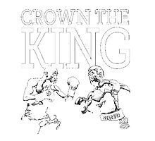 Crown King Photographic Print