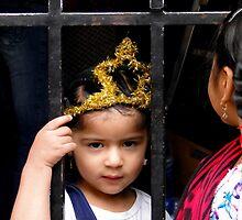 Cuenca Kids 621 by Al Bourassa