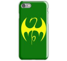 Winged Serpent iPhone Case/Skin