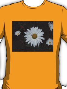Daisies in the Garden T-Shirt