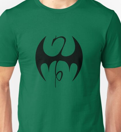 Young Dragon Unisex T-Shirt