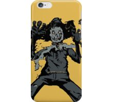 The Scarecrow iPhone Case/Skin