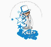 Kaito Kid - Don't forget the Poker Face! Unisex T-Shirt