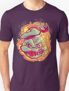 ROASTED MARSHMALLOW MAN Unisex T-Shirt