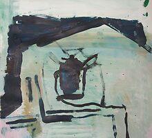 LA Exterior by John Fish