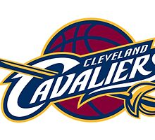 Cleveland Cavaliers by Enriic7