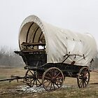 An'  Wheres Cookie? The Chuck Wagon   by Leslie van de Ligt