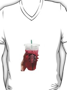 starbucks drink T-Shirt