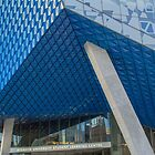 Ryerson University's New Student Learning Centre by Gerda Grice