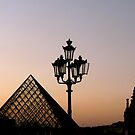 Triangles by Hélène David-Cuny