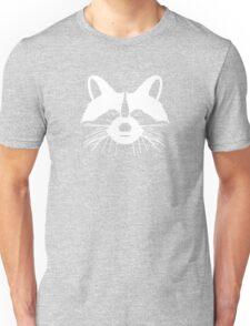 Sneaky Raccoon Unisex T-Shirt
