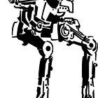 Star Wars by aidsch