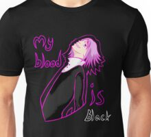 Crona: My blood is black Unisex T-Shirt