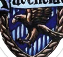Ravenclaw Quidditch Captain Sticker