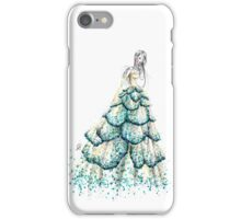 Ariel the Fancy iPhone Case/Skin