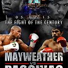 Pacquiao vs Mayweather by tianosys