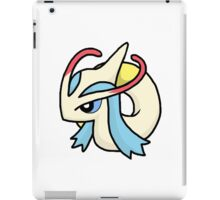 Shiny Milotic iPad Case/Skin