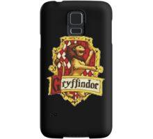 Gryffindor Quidditch Captain Samsung Galaxy Case/Skin