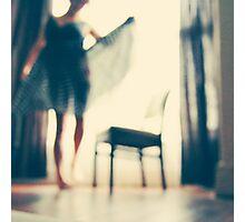 polka. dot Photographic Print