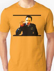the gold watch T-Shirt