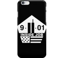 911 - Pentagon iPhone Case/Skin