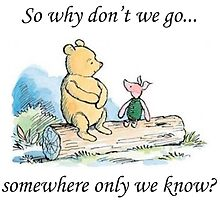 """Keane """"Somewhere Only We Know"""" by nutmegandginger"""