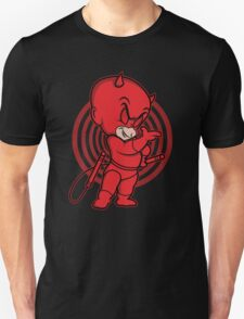 Blind Red Devil T-Shirt