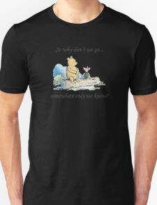 """Keane """"Somewhere Only We Know"""" T-Shirt"""