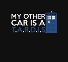 My Other Car is A TARDIS Unisex T-Shirt